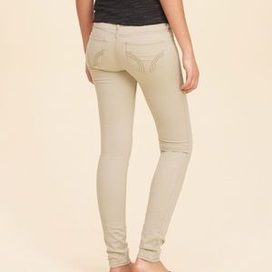 Hollister kaki pants